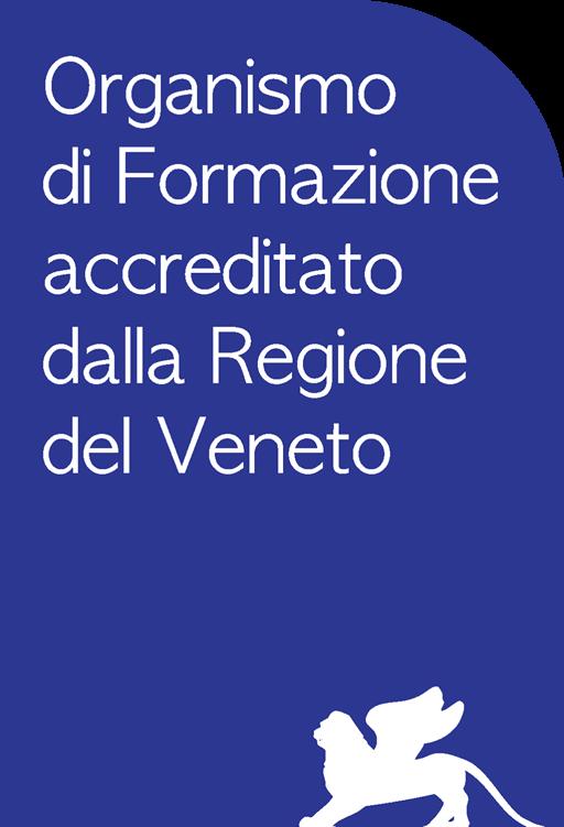 Organismo di Formazione accreditato dalla Regione Veneto